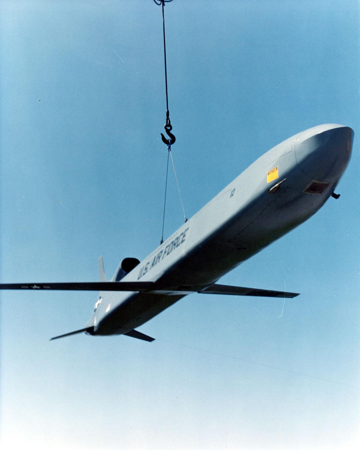 AGM-86B