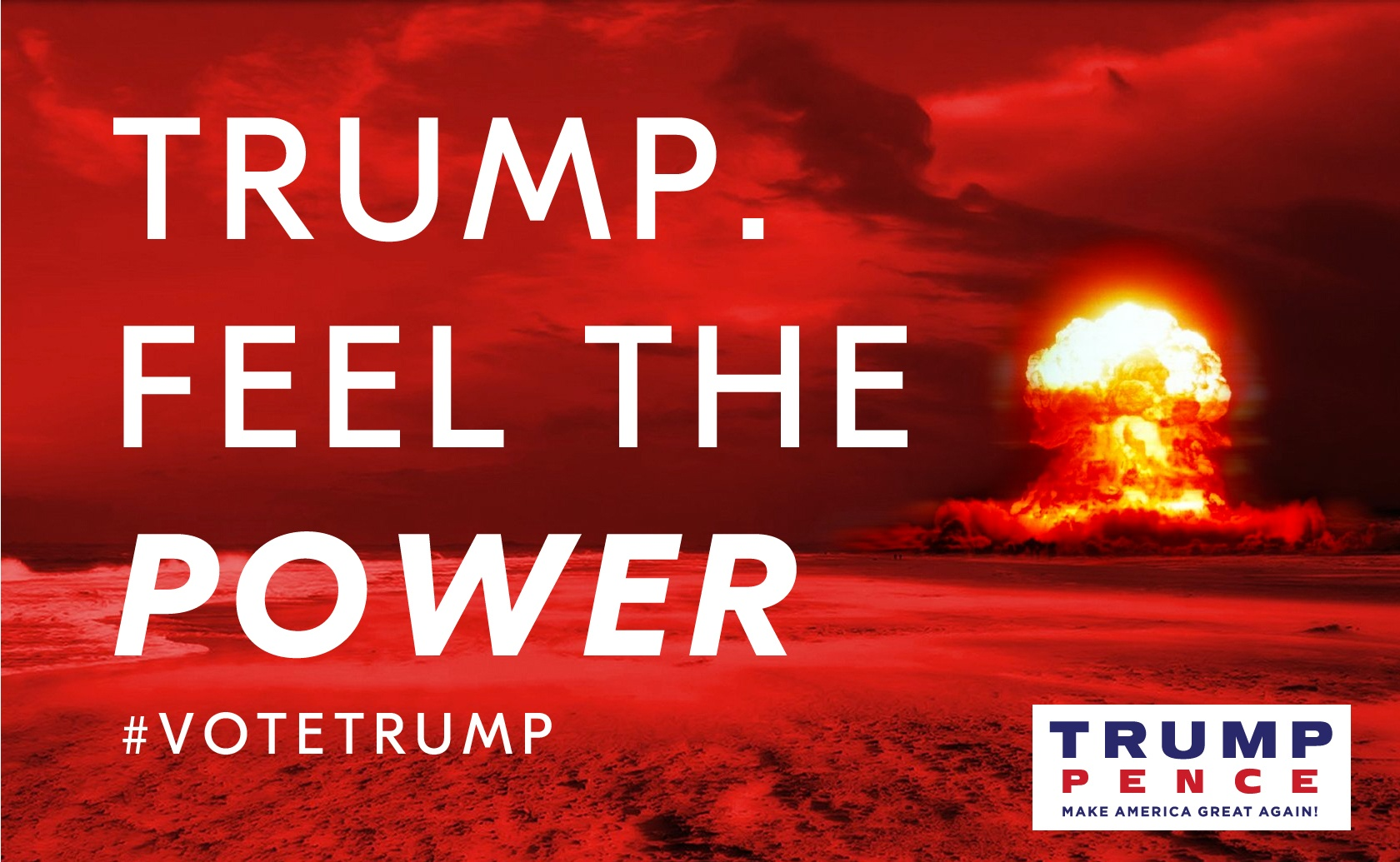Feel Trump