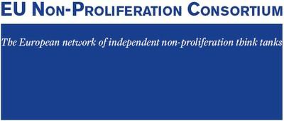 EU nonproliferation consortium