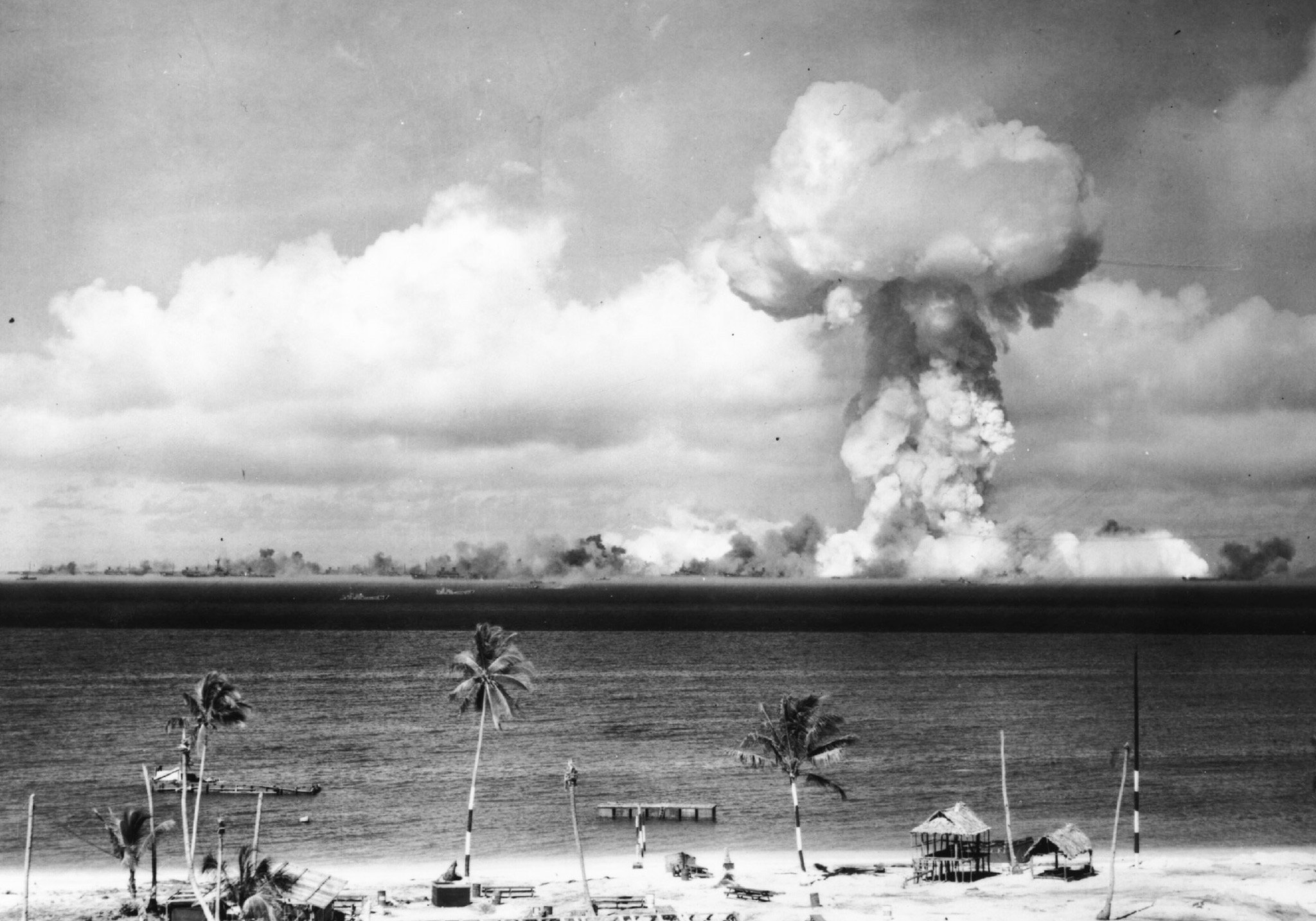 Implications of the Marshall Islands Case for nuclear